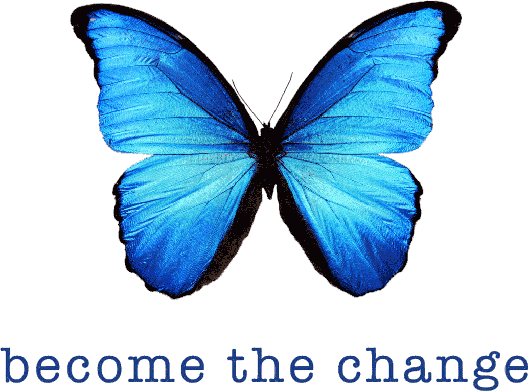 Become The Change